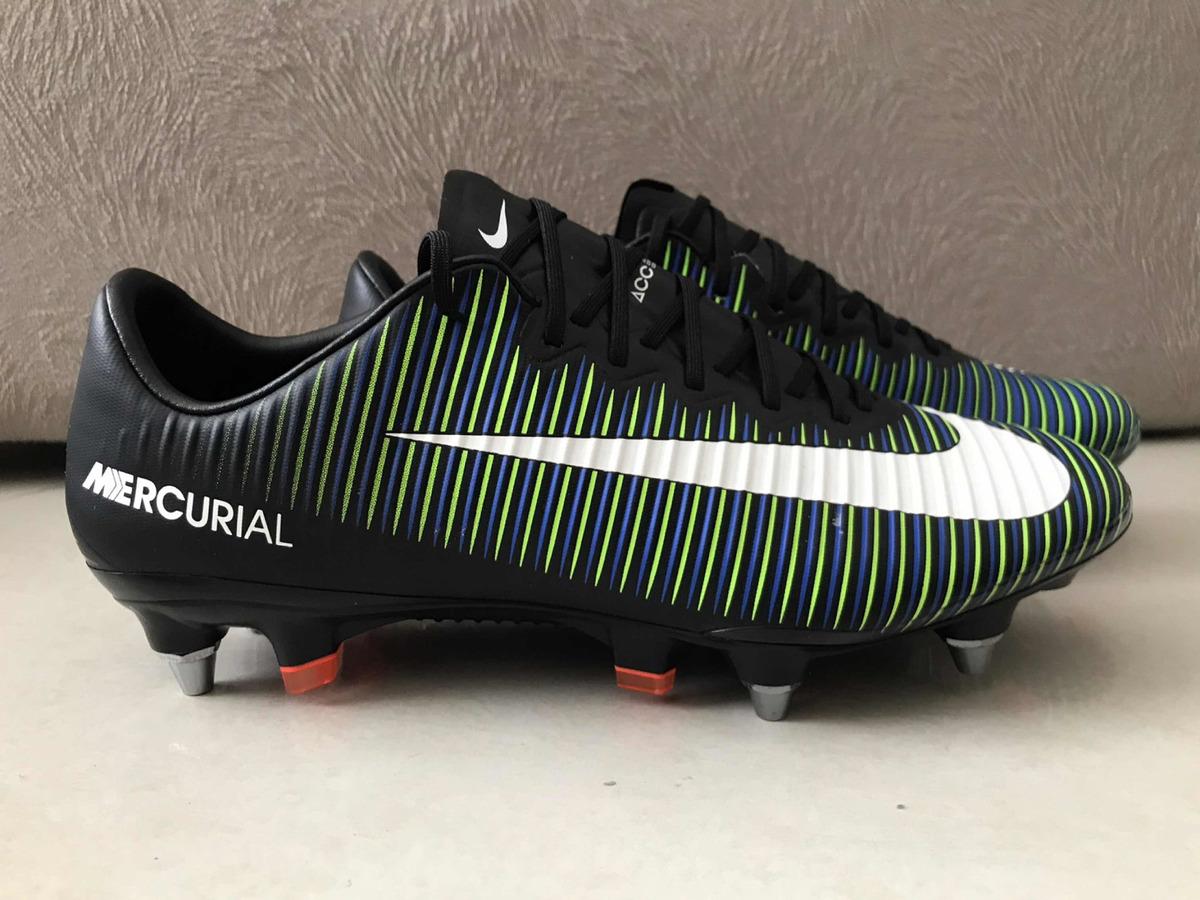 online retailer 506ca fb10f Chuteira Nike Mercurial Vapor X Sg