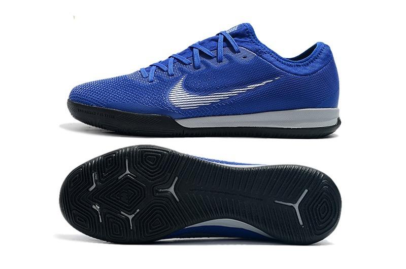 Chuteira Nike Mercurial Vapor X Vii Pro Ic - Futsal - R  269 4cc9787b7b648