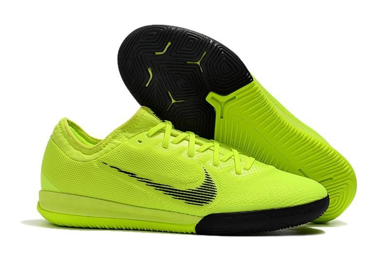 Chuteira Nike Mercurial Vapor X Vii Pro Ic - Futsal  aa - R  269 32b8aa74efae7