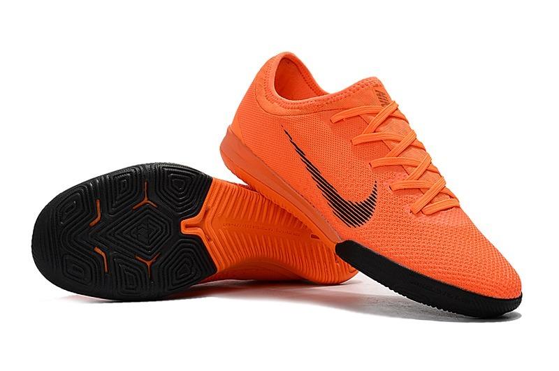 Chuteira Nike Mercurial Vapor X Vii Pro Ic - Futsal  ab - R  269 e27ec883c6fe0