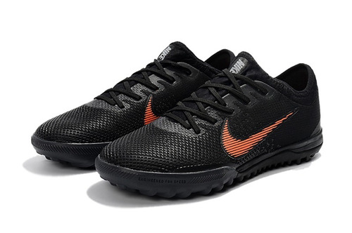 f7609b4017 Chuteira Nike Mercurial Vapor X Vii Pro Tf - Society  af - R  269
