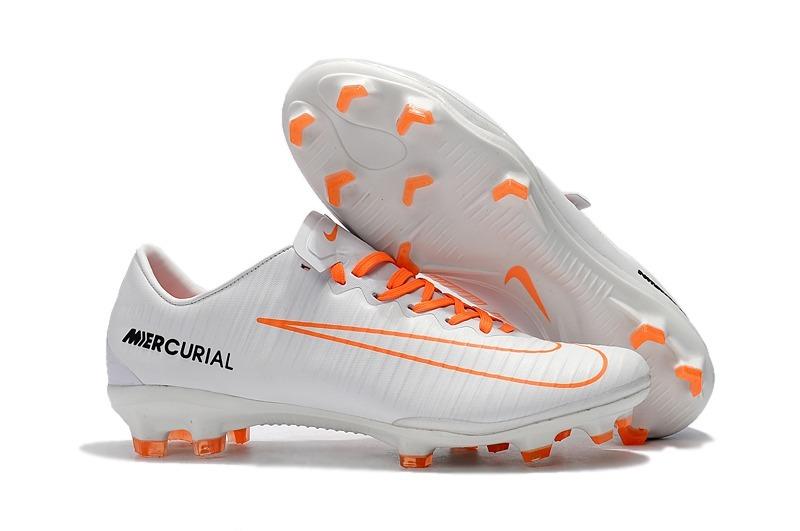 Chuteira Nike Mercurial Vapor Xi Fg - Campo  ua - R  284 865e56c1d9746