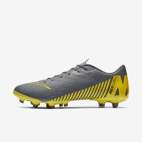 cb709af057 Chuteira Nike Mercurial Vapor Cr7 - Chuteiras Nike de Campo para Adultos no  Mercado Livre Brasil