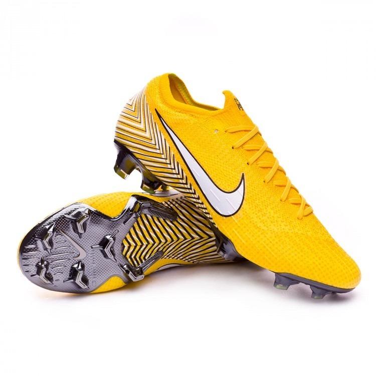 0dfc576f66 Chuteira Nike Mercurial Vapor Xii Elite Fg Neymar - R  499