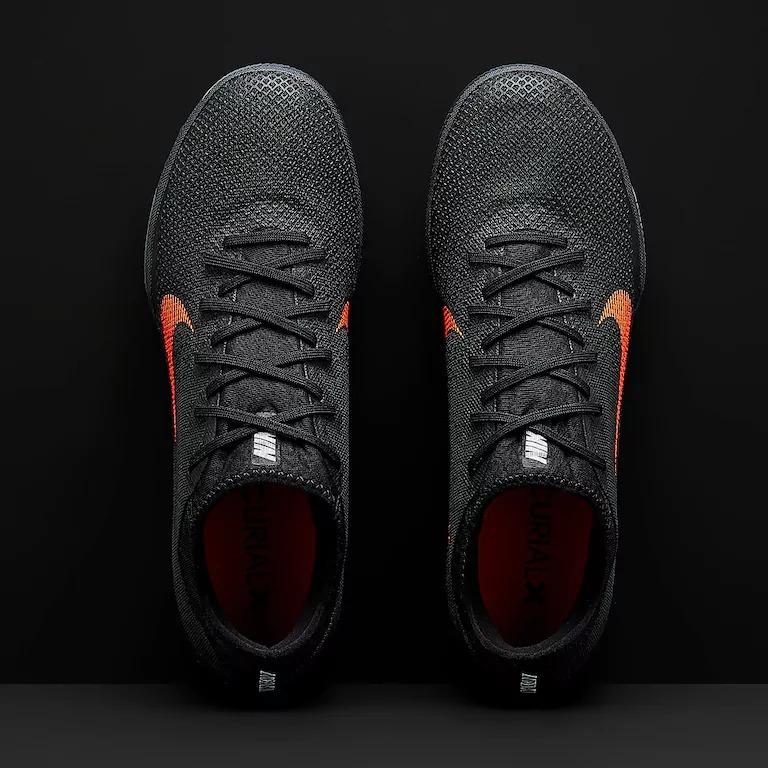 Chuteira Nike Mercurial Vapor Xii Pro Tf Tf Original - R  730 84eecabff9197