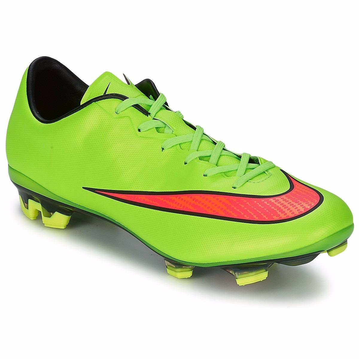 Chuteira Nike Mercurial Veloce 2 Fg Pro - De R  499 04961e36d76a6