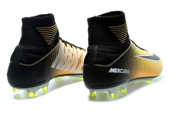 Chuteira Nike Mercurial Veloce 3 Df Fg Pro Original - R  835 52dadee455442