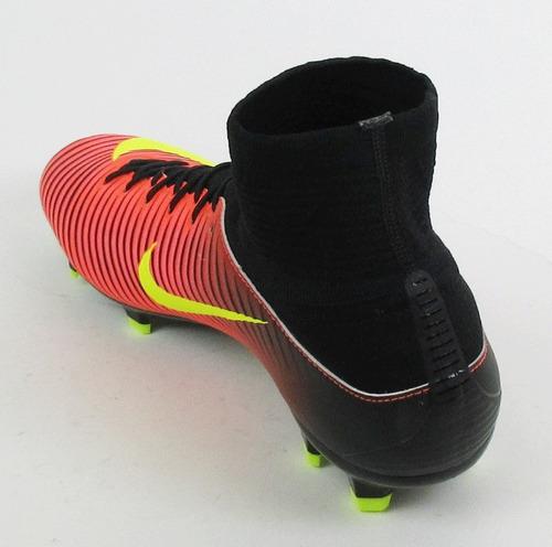 5b23692290 Chuteira Nike Mercurial Veloce Fg Pro Original - R  499