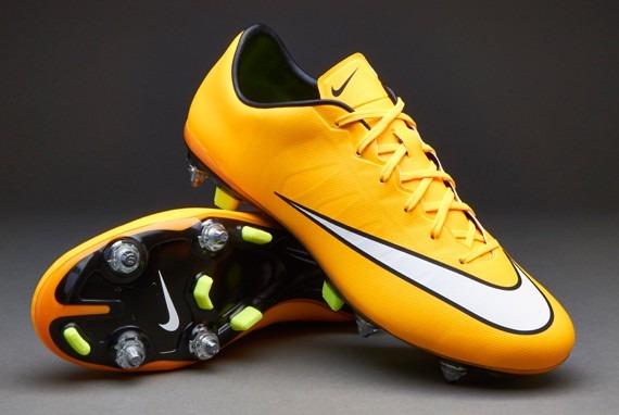 cbf62d766917e Chuteira Nike Mercurial Veloce Pro Sg Travas Mistas 1magnus - R  329 ...