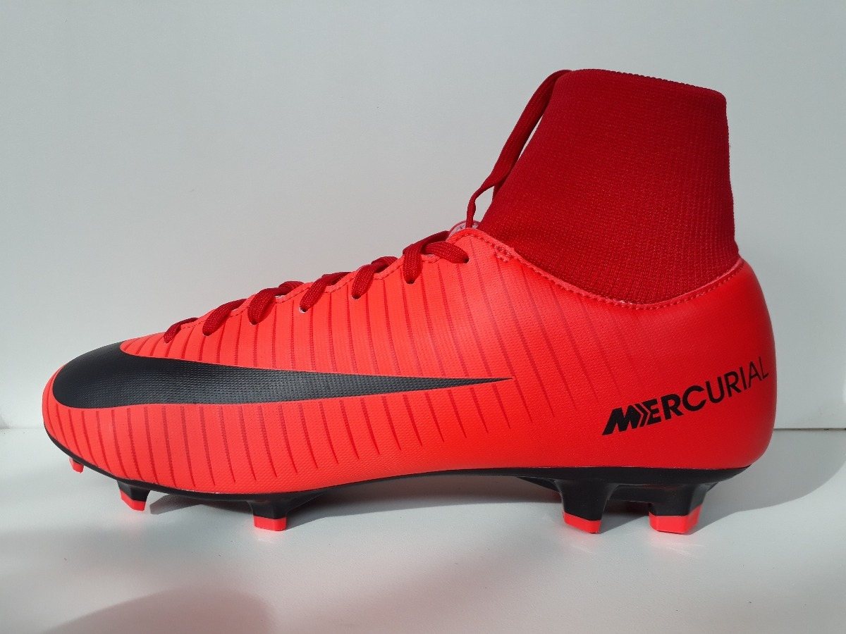 Chuteira Nike Mercurial Victory 6 Df Fg - R  299 1742a24e8b2a1