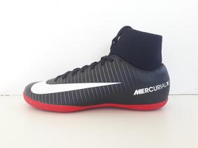 32fbfa5136 Chuteira Nike Mercurial Futsal - Esportes e Fitness no Mercado Livre Brasil
