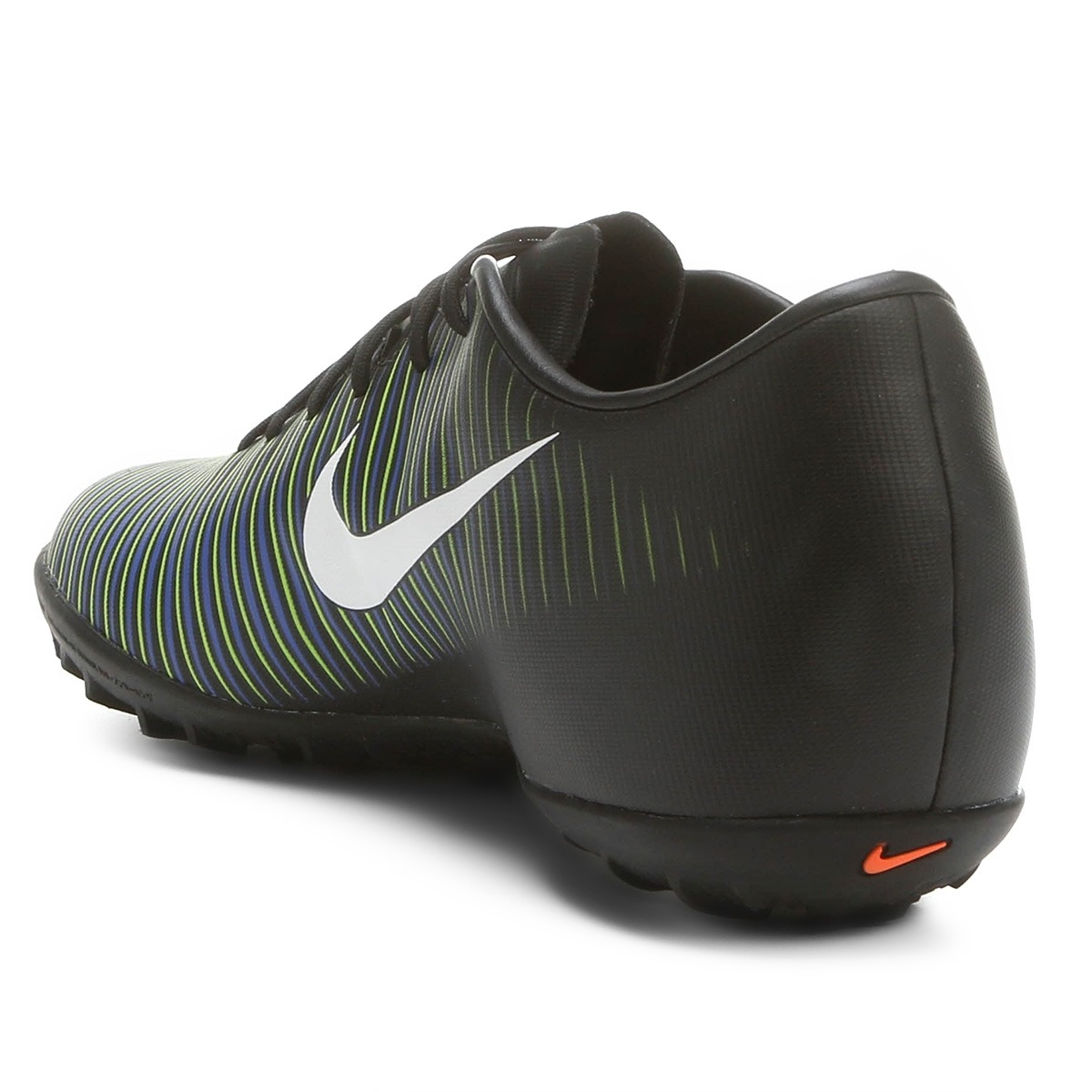 ffcf0a5c01 ... chuteira nike mercurial victory 6 tf society original com nf. Carregando  zoom. authentic 01099 . ...