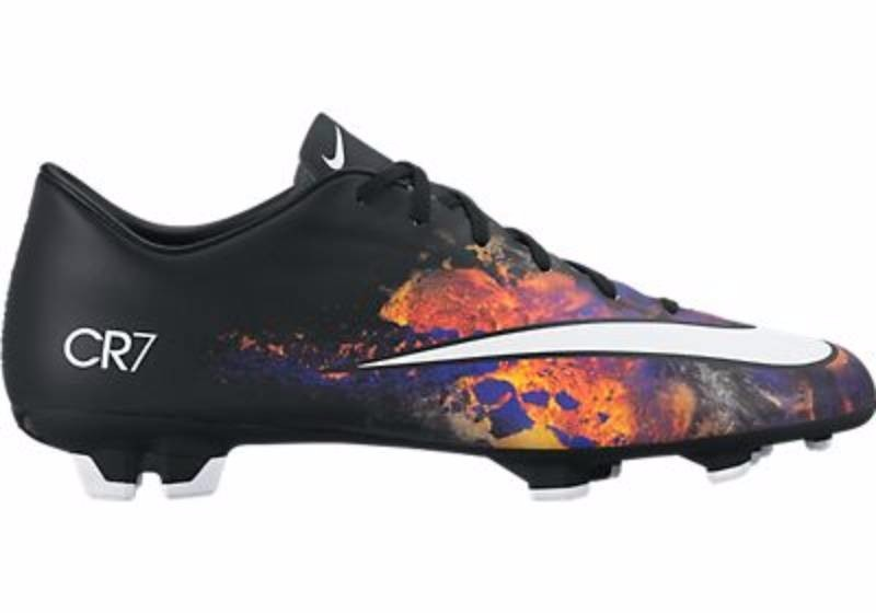8790863c7f ... hot products 156f6 dc928 chuteira nike mercurial victory v cr fg -  original. Carregando zoom ...