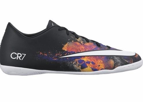 Chuteira Nike Mercurial Victory V Cr7 Ic -original- Promoção - R ... 6505a6a92856c