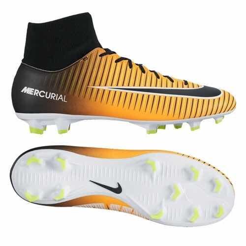 Chuteira Nike Mercurial Victory Vi Df Fg 42 d68729063661e