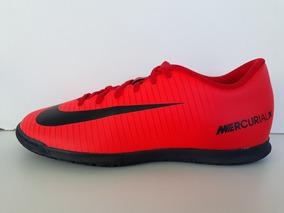 4a64e5b412633 Chuteira Futsal Nike Mercurial Vortex 3 Ic - Esportes e Fitness com Ofertas  Incríveis no Mercado Livre Brasil