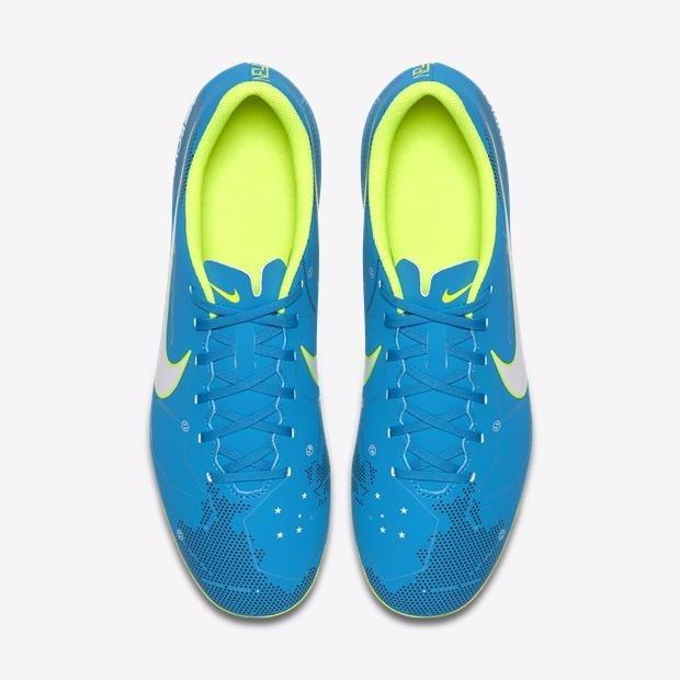 1a57845fe5 Chuteira Nike Mercurial Vortex 3 Njr Fg 921511 400 - R  249