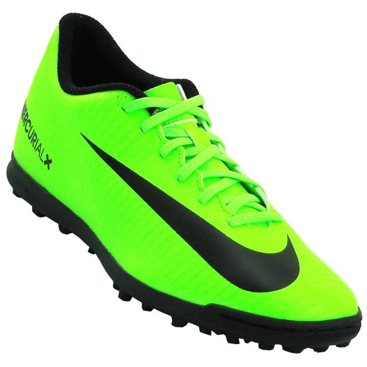 0a41d87b12 Chuteira Nike Mercurial Vortex Iii Tf - R  229