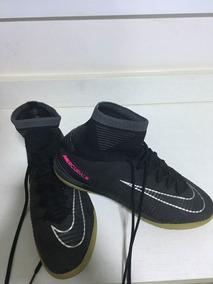 f630430df Chuteira Nike Mercurial Futsal Botinha Rosa - Esportes e Fitness no Mercado  Livre Brasil