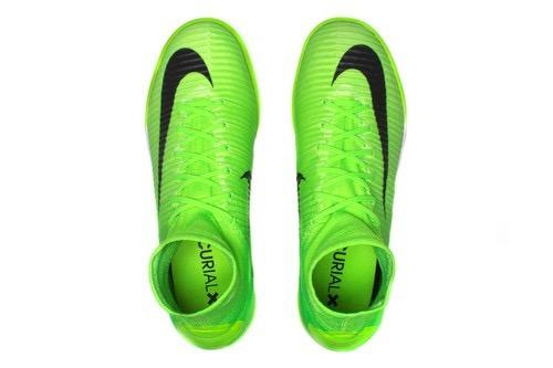 Chuteira Nike Mercurial X Proximo Futsal Pro 100% Original - R  449 ... ab4ca7add8153