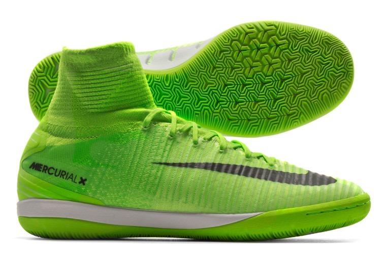 97c55d34a0 Chuteira Nike Mercurial X Proximo Futsal Pro 100% Original - R  449 ...