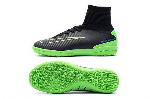 82121dd6fa14d Chuteira Nike Mercurial X Proximo Ic (futsal Top De Linha) - R$ 479 ...
