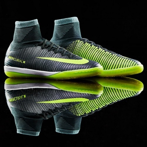 7735438393 Chuteira Nike Mercurial X Proximo Ic (profissional Original) - R ...
