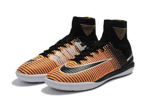 Chuteira Nike Mercurial X Proximo Ii Ic Botinha - Futsal  al - R ... 9569b49ccf855