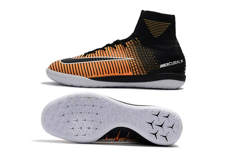 Chuteira Nike Mercurial X Proximo Ii Ic Botinha - Futsal  al - R  349 a97351ded05d8