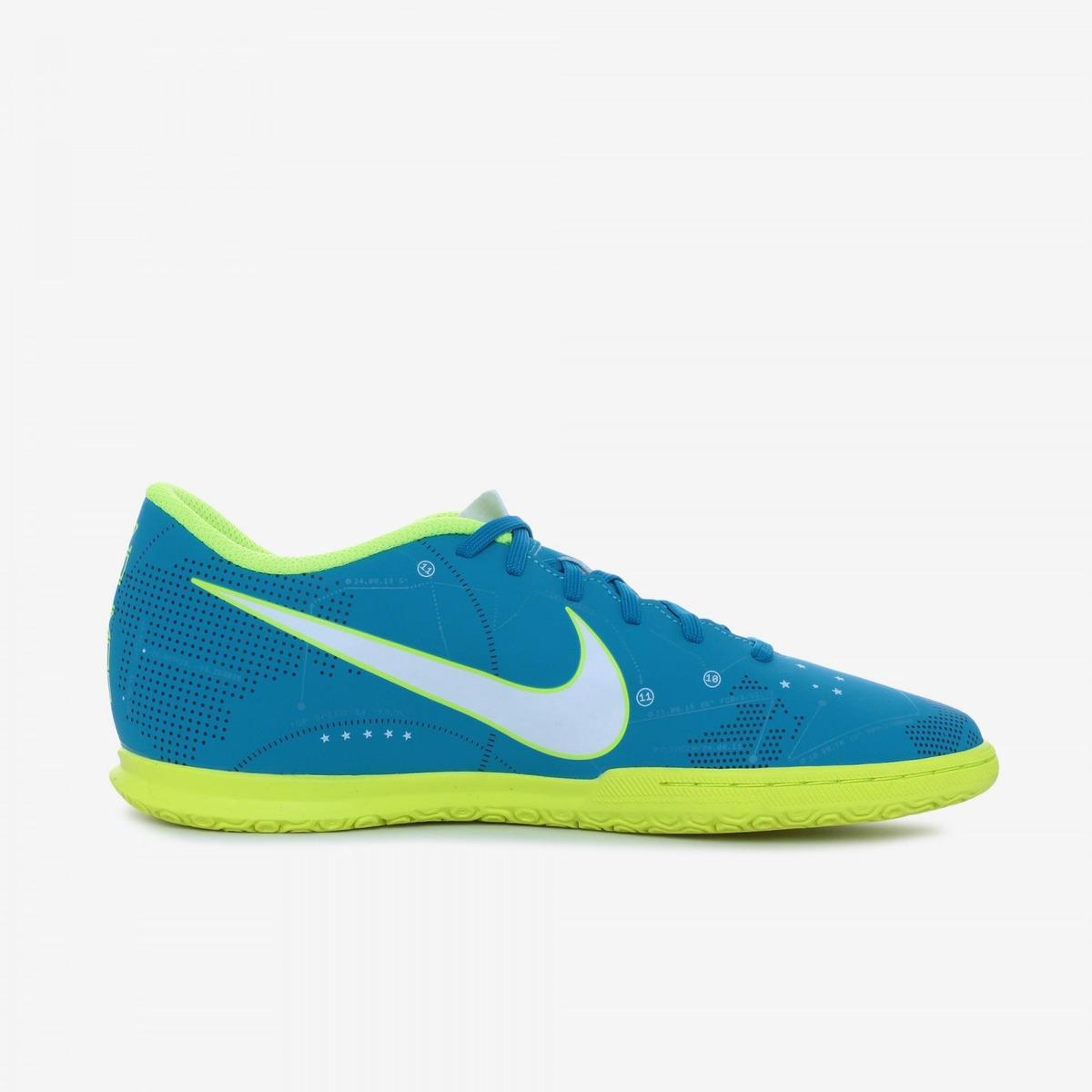 d405b44fc8806 Chuteira Nike Mercurial X Vortex Iii Neymar Futsal - 39 - Az - R ...