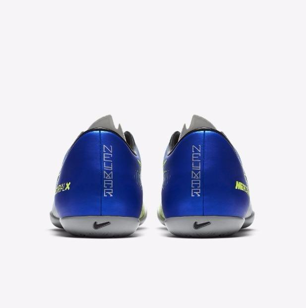 d0097ab5ddf Chuteira Nike Mercurialx Victory Vi Neymar Ic + Nf - R  379