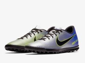 96f878928b Chuteira Nike Mercurialx Vortex Iii Neymar Jr Tf 921519-407