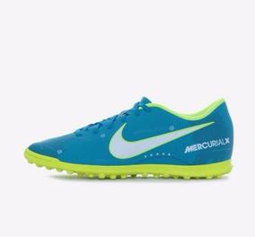 4a0ecbe21f5 Chuteira Nike Mercurialx Neymar - Esportes e Fitness no Mercado Livre Brasil