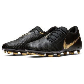 53672c1bd7 Chuteira Nike Phantom Adultos - Chuteiras Preto no Mercado Livre Brasil