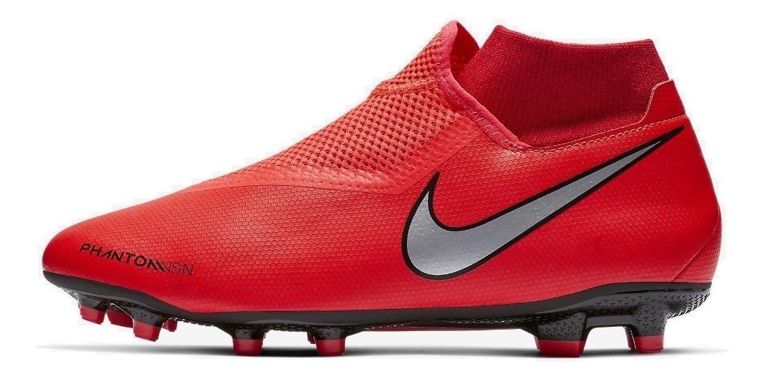 online retailer 1cc07 50911 Chuteira Nike Phantom Vision Academy Df Fg/mg Campo Original