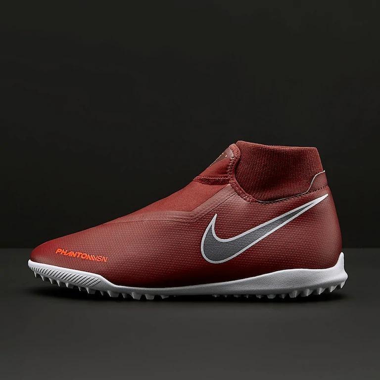 99a012acad742 Chuteira Nike Phantom Vision Academy Df Tf Original - R  730