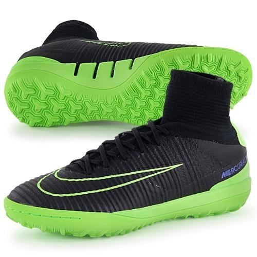 Chuteira Nike Pro De Society Mercurial X Proximo 2 Botinha. - R  399 ... f139b488b58fb