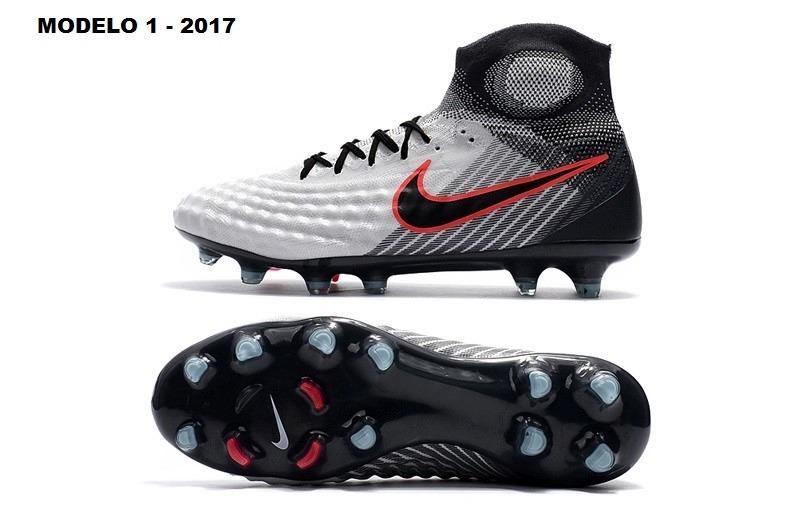 Chuteira Nike - Puma - adidas - Importada Vários Modelos - R  399 cce28deb6ba27