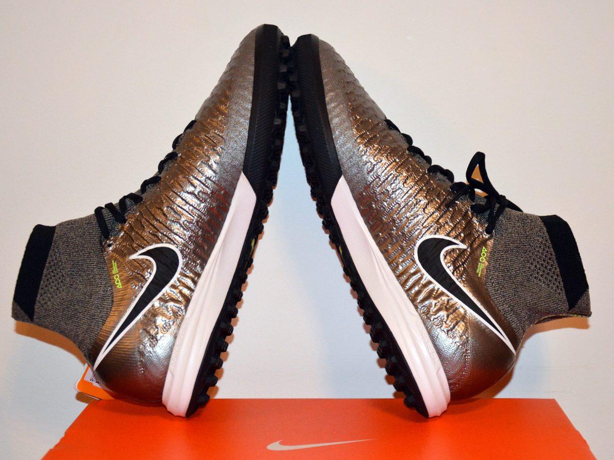 94d90c65b9 Chuteira Nike Magista X Proximo Society Botinha Original! - R  549 ...