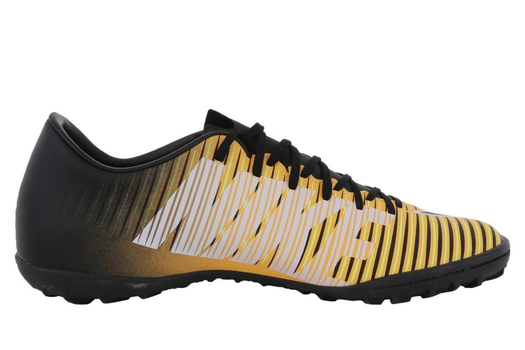 Chuteira Nike Mercurial Victory Vi Tf Society Ctsports - R  210 e0f016f6d1ff0
