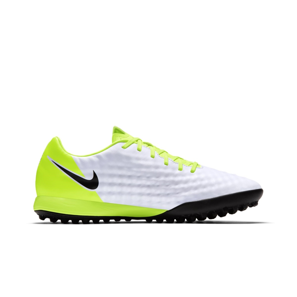 682fd7205a Chuteira Nike Magista Onda 2 Tf Society Bco Original Nf - R  279