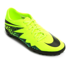 62899343f4e51 Chuteira Nike Hypervenom Society Verde - Esportes e Fitness no Mercado  Livre Brasil
