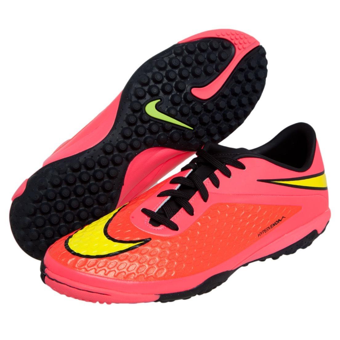 4bd0807b5610e Chuteira Nike Society Hypervenom Phelon Tf Original 599846 - R  219 ...