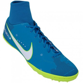 788247fefe3d3 Chuteira Nike Mercurial Victory Ii Tf Jr _27643 Reis Sport - Chuteiras com  Ofertas Incríveis no Mercado Livre Brasil