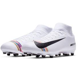 6b1f8c2ff0 Chuteira Nike Cr7 - Chuteiras Nike para Adultos no Mercado Livre Brasil