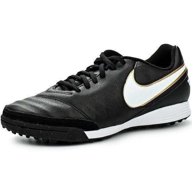 7d77fb9858 Chuteira Nike Tiempo Genio 2 Society(forma Pequena)-original - R ...