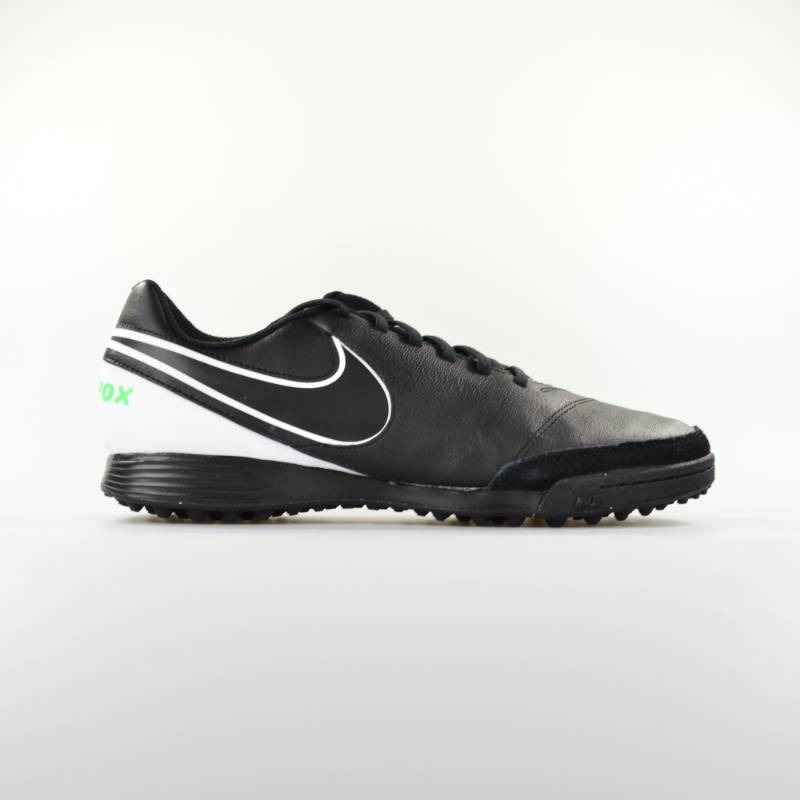 cdfc78df71 Chuteira Nike Tiempo Genio Ii Leather Tf 819216-002 - R$ 249,99 em ...