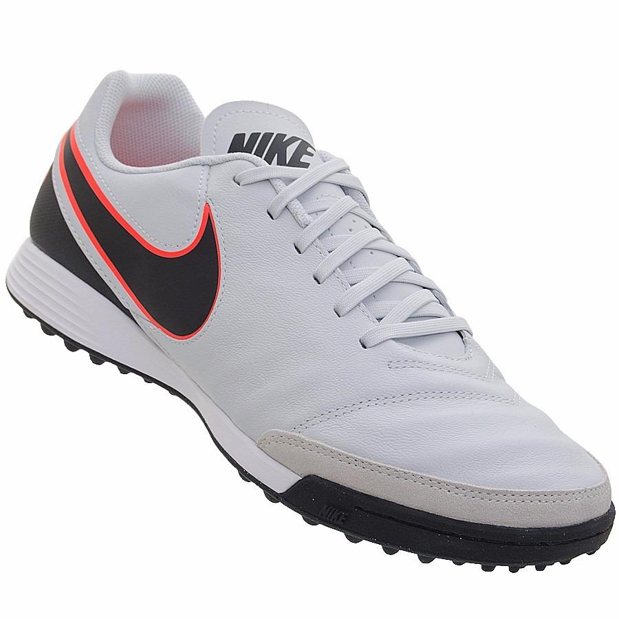 d1d737a7b1 Chuteira Nike Tiempo Genio Ii Leather Tf - Original - R$ 279,99 em ...