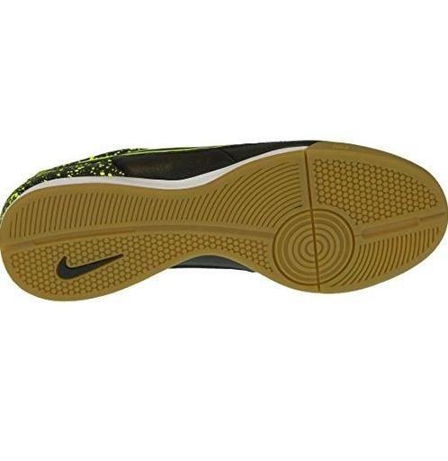 5d37c9f64c Chuteira Nike Tiempo Genio Leather Ic - Futsal - Original - R  209 ...