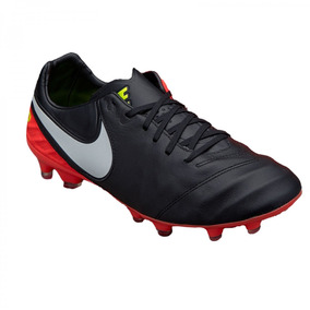 f6ae91a5c0e74 Chuteira Nike Tiempo Legacy - Chuteiras Nike para Adultos no Mercado ...